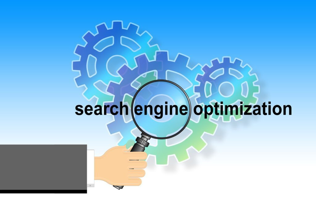 SearchEngineOptimization